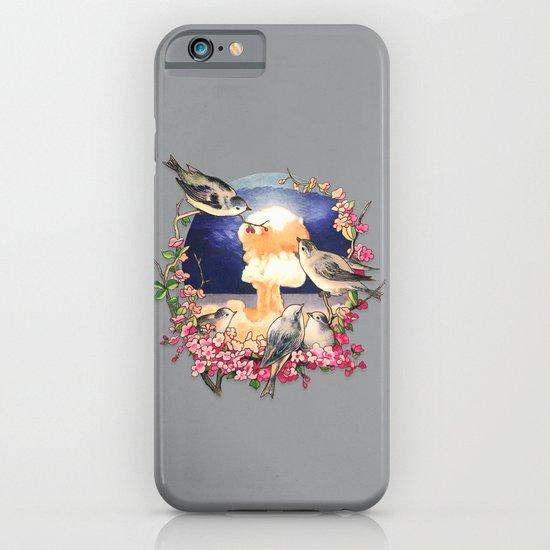 Second Sun - colour option iPhone & iPod Case