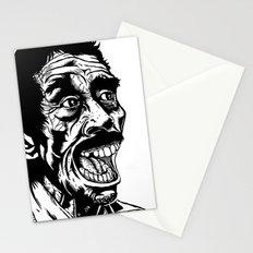 Acordeão Stationery Cards