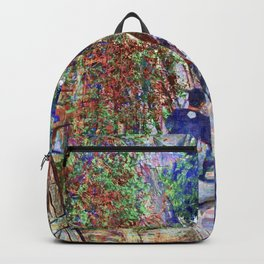 Everyone can witness that closest to preconception Backpack