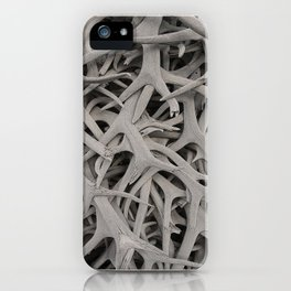 REMNANTS OF MATING SEASON iPhone Case