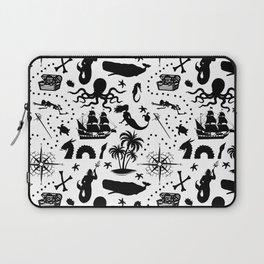 High Seas Adventure Laptop Sleeve