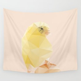 Chick Wall Tapestry