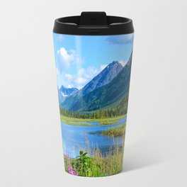 God's Country - II Travel Mug