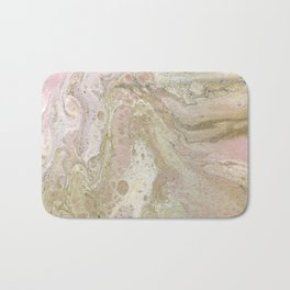 Rose Gold 4 Bath Mat
