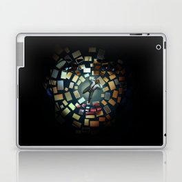 Luther - Decoupage Laptop & iPad Skin