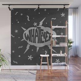 UGH! Wall Mural