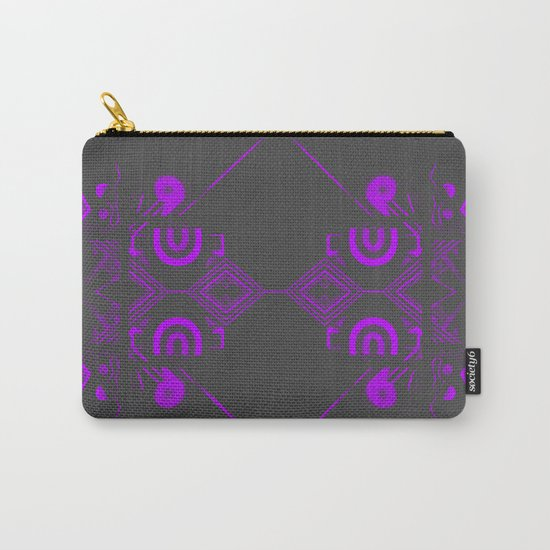 Elec-Tron A Carry-All Pouch