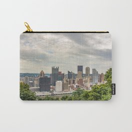 City Living Carry-All Pouch