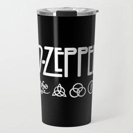 LedZeppelin Travel Mug