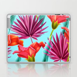 Tropicalist II Laptop & iPad Skin
