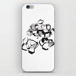 Some Like It Sweet iPhone Skin