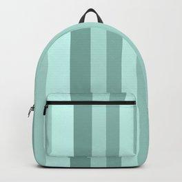 blue. Backpack