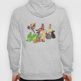 bunny 'vengers Hoody