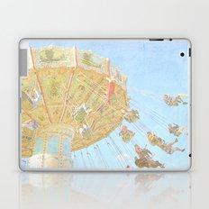 All the fun of the fair Laptop & iPad Skin