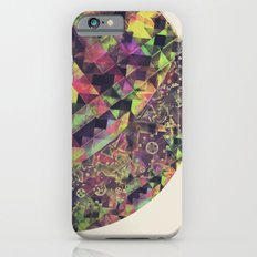 Green Garden iPhone 6s Slim Case