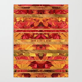 Autumn moods n.16 Poster
