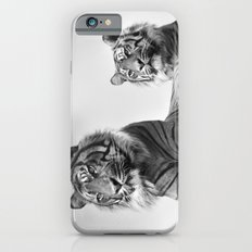 Tigers two iPhone 6s Slim Case