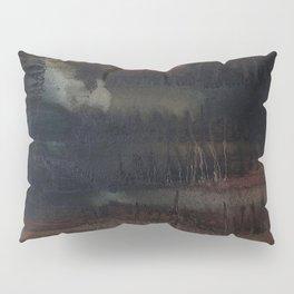 Ruin Pillow Sham