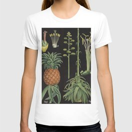 Botanical Pineapple T-shirt