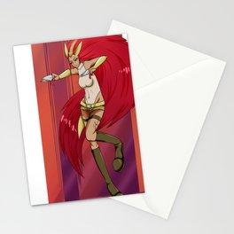 #028 Stationery Cards