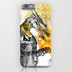 The dynamo and the virgin iPhone 6s Slim Case
