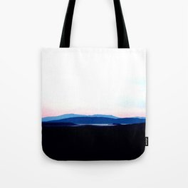 Landscape, Scotland Tote Bag