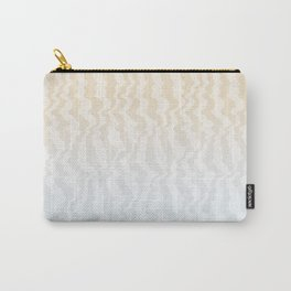 Broken Monitor Carry-All Pouch