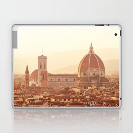 Florence Cathedral Laptop & iPad Skin
