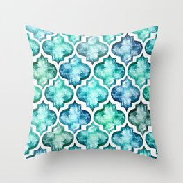 Magriva Throw Pillow