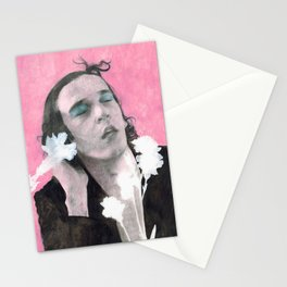 //LOVE ME// Stationery Cards