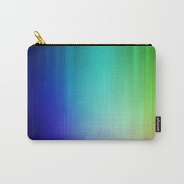 Showering Streaks of Rainbows Carry-All Pouch