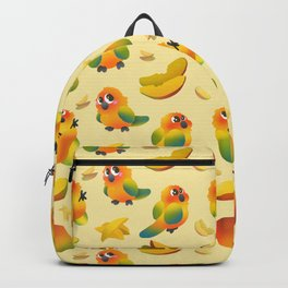 Lil' Mangoes Backpack