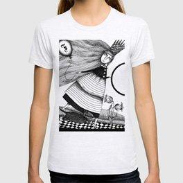 The Tulip Garden (2) T-shirt