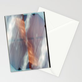 Mk (35mm multi exposure) Stationery Cards