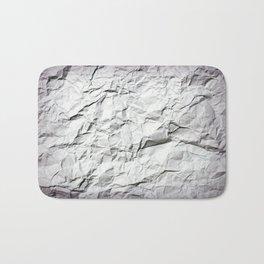 crinkle Bath Mat