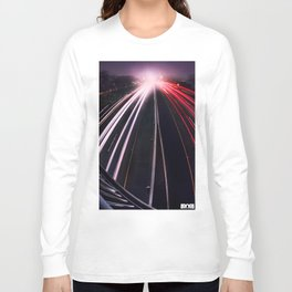 Passing By Long Sleeve T-shirt