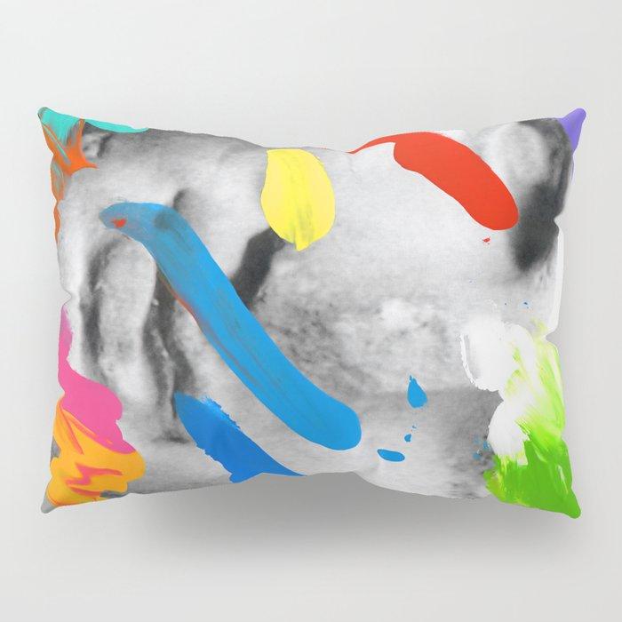 Composition 534 Pillow Sham