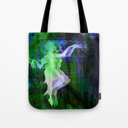 Alice Dancing Darkly (edit6) Tote Bag