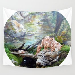 Loose Something? Wall Tapestry