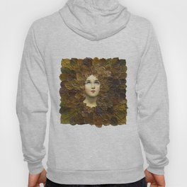 Nature goddess Hoody
