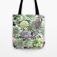 Desert Flower II Tote Bag