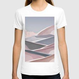 Chiffon Dunes T-shirt