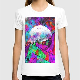 As a new planet is born T-shirt