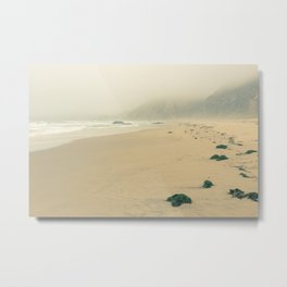Point Reyes On A Sunday Metal Print