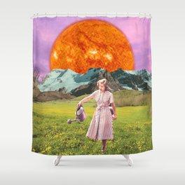 HEIDI Shower Curtain