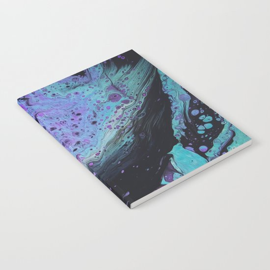 Lovely Phobia Notebook