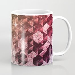 spheric cubes Coffee Mug
