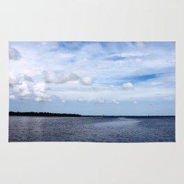 Lake Wimico Rug