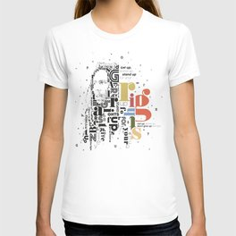 Marley get up stand up don't give up the fight T-shirt