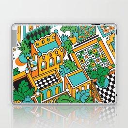 Marrakesh Laptop & iPad Skin